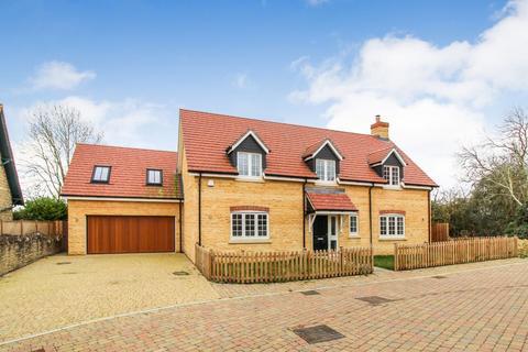 5 bedroom detached house for sale - St. Leonards Close, Stagsden, Bedford