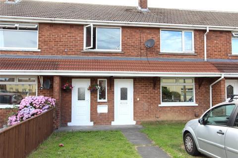 2 bedroom terraced house to rent - Wollaton Road, Billingham