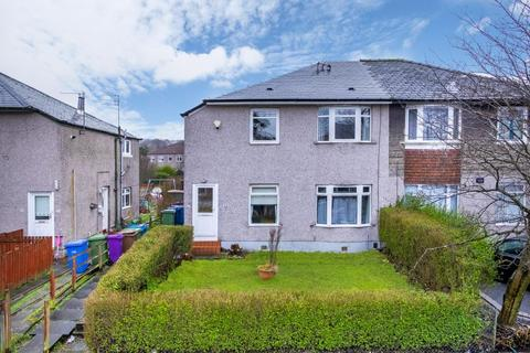 2 bedroom flat for sale - 18 Croftend Avenue, Croftfoot, Glasgow, G44 5PD