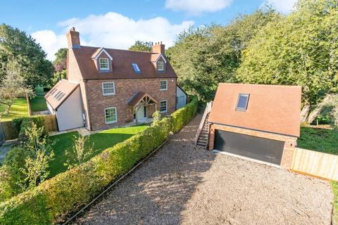 5 bedroom country house for sale - Nuffield