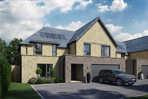 5 bedroom detached house for sale - Arnolds Way, Oxford, Oxfordshire, OX2.