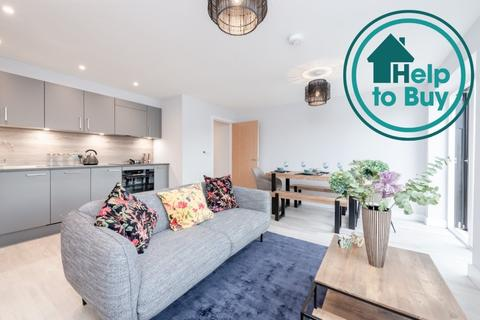2 bedroom flat for sale - Boundary Road, Hove, East Sussex, BN3