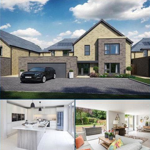 4 bedroom house for sale - Arnolds Way, Oxford, Oxfordshire, OX2