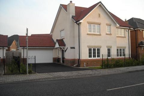 4 bedroom detached house to rent - Eve Lane, Spennymoor
