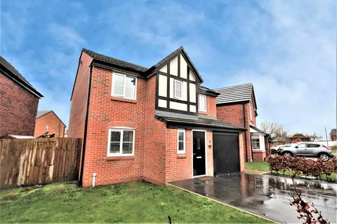 4 bedroom detached house for sale -  Fallow Avenue,  Preston, PR4