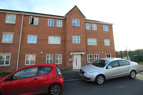 2 bedroom flat for sale - Signal Drive, Manchester, M40 8BD