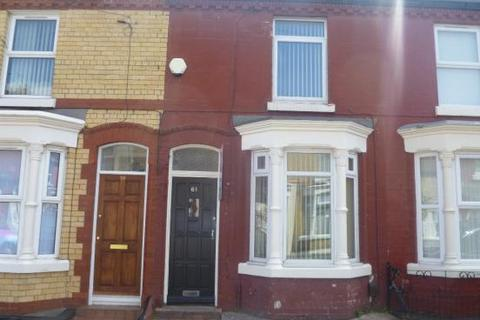 2 bedroom terraced house to rent - Plumer Street, Livepool L15