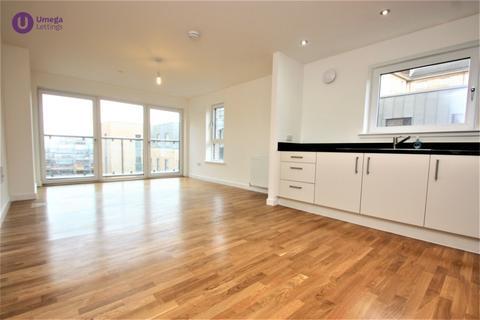 2 bedroom flat to rent - Shrubhill Walk, Leith Walk, Edinburgh, EH7 4FH