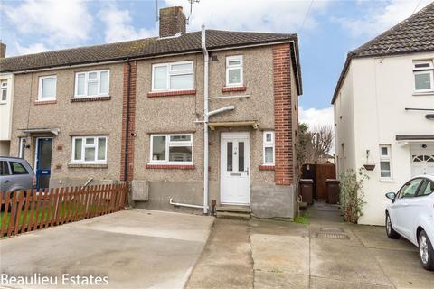 2 bedroom end of terrace house for sale - The Green, Chelmsford, Essex, CM1