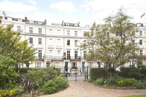 2 bedroom apartment to rent - Royal Crescent, Holland Park