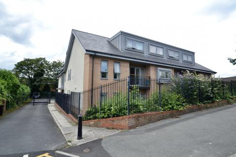 1 bedroom apartment to rent -  Park Brow, 128 St. Werburghs Road, Manchester, M21