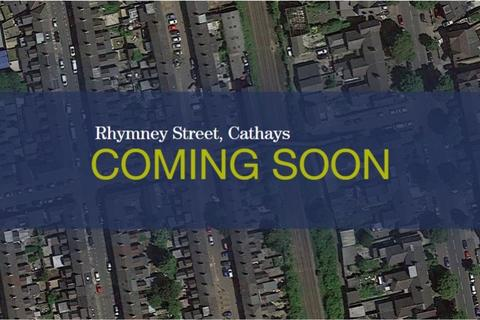2 bedroom detached house for sale - Rhymney Street, Cathays, Cardiff, CF24 4DL