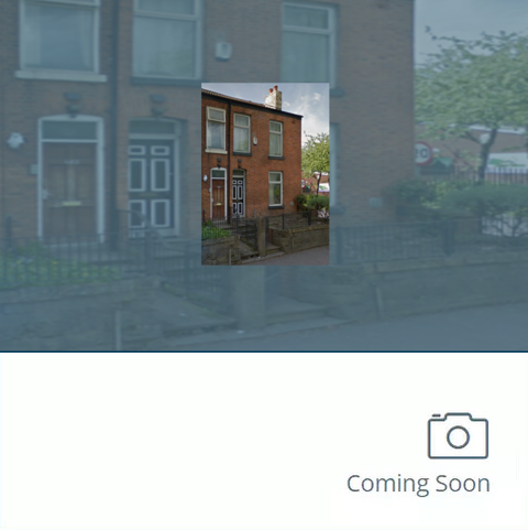 3 bedroom terraced house to rent - Stockport Road, Manchester