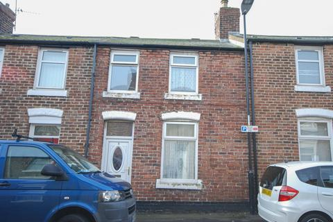 1 bedroom terraced house for sale - Chilton Street, Monkwearmouth