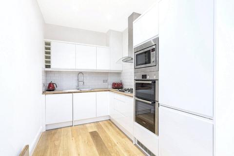 2 bedroom flat for sale - Southerton Road, Hammersmith, W6