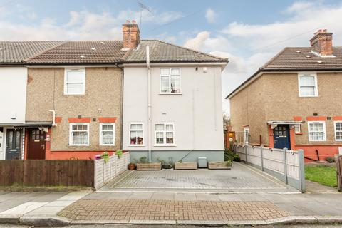 2 bedroom end of terrace house for sale - Manchester Grove, E14
