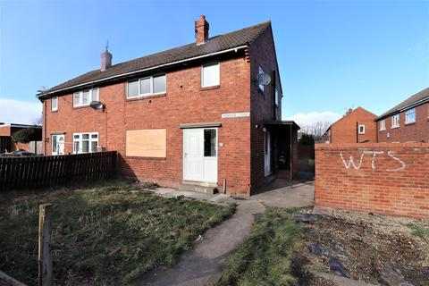 2 bedroom semi-detached house for sale - Howard Close, Bishop Auckland, DL14 6QR