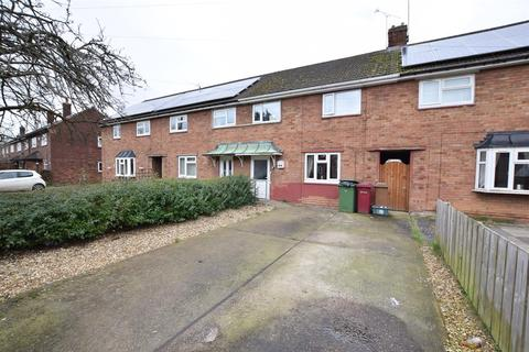 4 bedroom terraced house for sale - Enderby Road, Scunthorpe, DN17 2HB