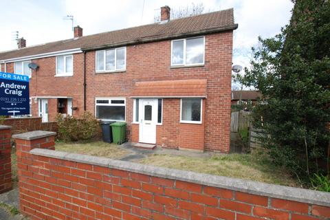 3 bedroom semi-detached house for sale - Hogarth Road, South Shields