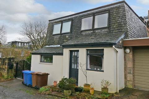 2 bedroom mews for sale - 19 Bellshaugh Lane, Kelvinside, G12 0PE