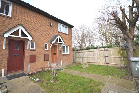 3 bedroom end of terrace house for sale - Exeter Close, London