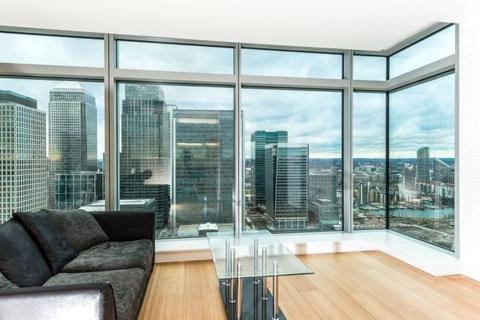 2 bedroom flat for sale - 37th Floor, Pan Peninsula, E14