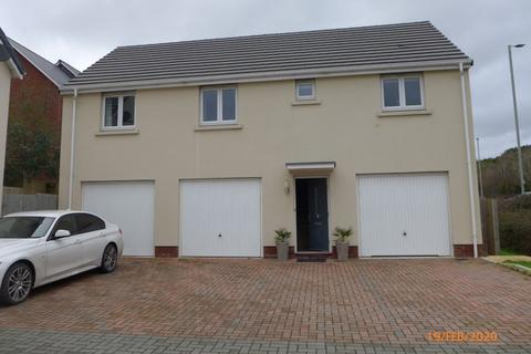2 bedroom apartment to rent - Chariot Drive, Kingsteignton TQ12