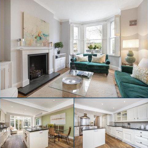 4 bedroom terraced house for sale - Candahar Road, Battersea, London, SW11