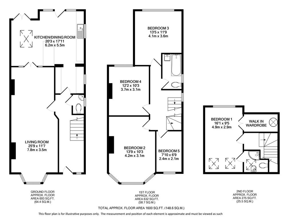 Floorplan: Picture No. 38