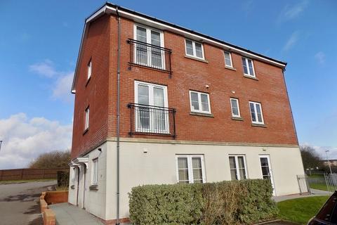 2 bedroom apartment for sale - Skylark Road, North Cornelly, Bridgend . CF33 4PD