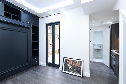 Studio to rent - Homestead Road London SW6