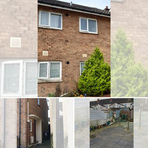 1 bedroom flat to rent - Flat 2 112 Whitehall Road, Bordesley Green, Birmingham B9