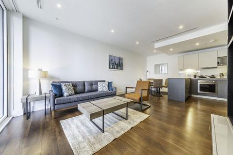 1 bedroom apartment to rent - Maine Tower, Harbour Central, 2 Millharbour, London, E14