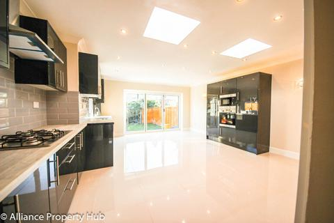 7 bedroom end of terrace house for sale - Caulfield Road, East Ham, E6 2DQ