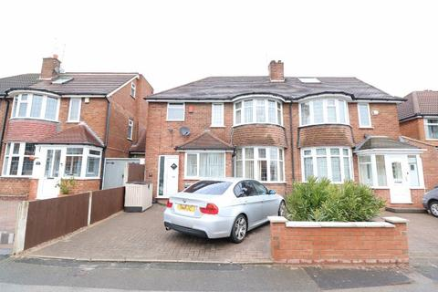 3 bedroom semi-detached house for sale - Waddington Avenue, Great Barr, West Midlands, B43