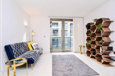 1 bedroom flat for sale - Haven Way, Bermondsey, London