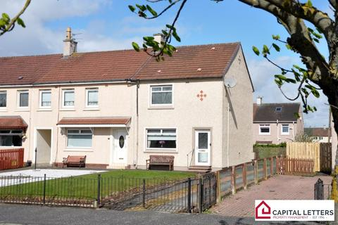 2 bedroom terraced house to rent - Mansfield Road, Bellshill, North Lanarkshire, ML4 3AJ
