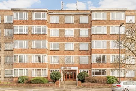 2 bedroom flat for sale - Ormsby Lodge, The Avenue, London, W4
