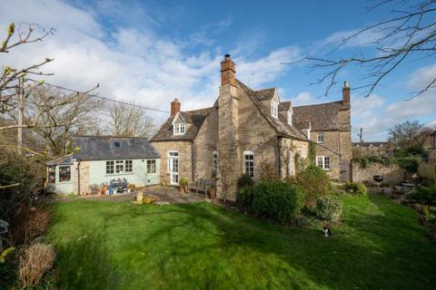 5 bedroom detached house for sale - The Old House, High Street, Islip, Kidlington, Oxfordshire