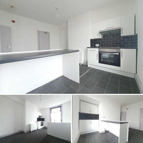 1 bedroom flat to rent - Caunce Street, Blackpool