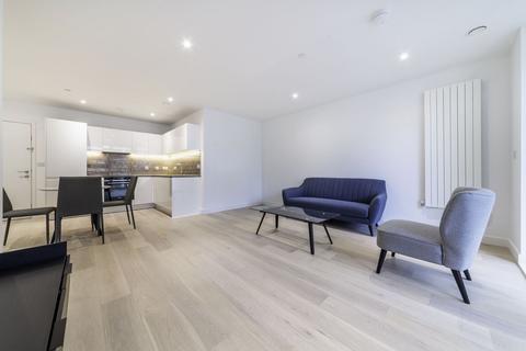 2 bedroom apartment to rent - Carrick House, 27 Royal Crest Avenue, London, Royal Wharf, E16