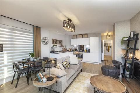 3 bedroom flat to rent - The Lane, Tottenham, N17