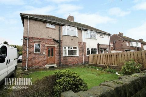 3 bedroom semi-detached house for sale - Herries Road, Sheffield