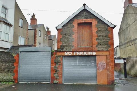 1 bedroom detached house for sale - The Coach House, R/O Corporation Road, Cardiff CF11 7AN