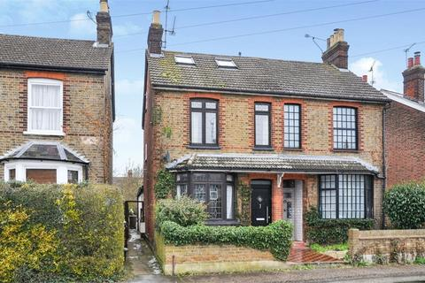 2 bedroom semi-detached house to rent - Sandford Road, Chelmsford, Essex