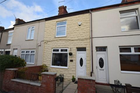 2 bedroom terraced house for sale - Sherwood Street, Newton, ALFRETON, Derbyshire