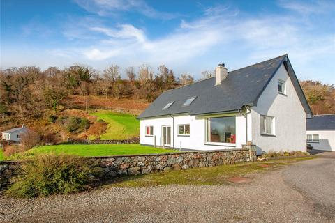 5 bedroom detached house for sale - Cuilcheanna, Onich, Fort William, Highland, PH33