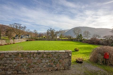 Plot for sale - The Walled Garden, Cuilcheanna, Onich, Fort William, PH33