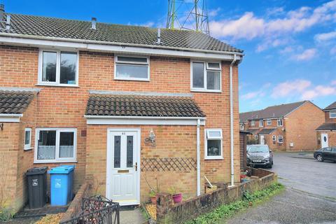 3 bedroom end of terrace house for sale - Aspen Gardens, Parkstone, POOLE, Dorset