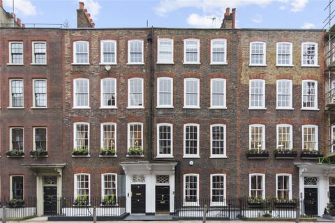 4 bedroom terraced house for sale - Great James Street, Bloomsbury, London, WC1N